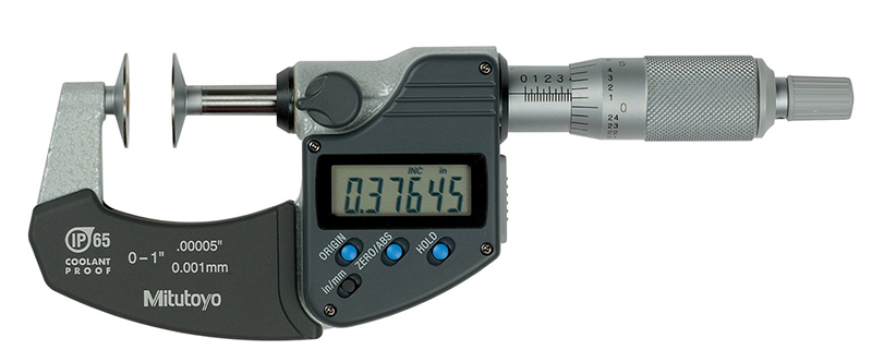 Mitutoyo Measuring Instruments : Manufacturer spotlight mitutoyo world leader in