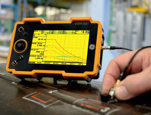 Ultrasonic Testing: 10 Experts Discuss One of the Smartest Technologies in NDT