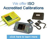 ISO Accredited Calibtation Services