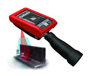 Berg Rental - Wiki-SCAN Wireless Weld Inspection System (R