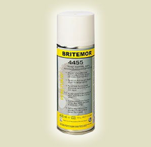Chemetall Britemor 4455-Water Washable Fluorescent Dye