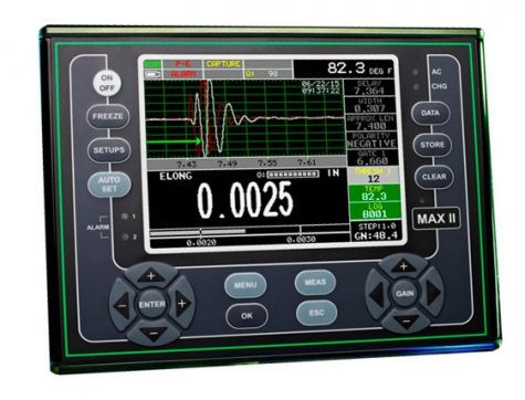 Dakota Max II Bolt Tension Monitor (Z-197-0001)
