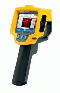 Berg Rental - Fluke Ti25 Thermal Imager (R-Ti25) | BergEng com