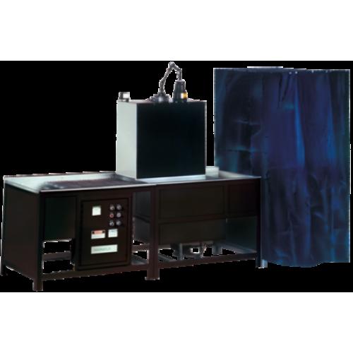 Magnaflux Liquid Penetrant Inspection Equipment Bergeng