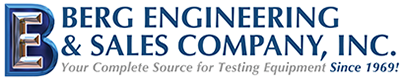 BERG ENGINEERING & SALES COMPANY, INC.